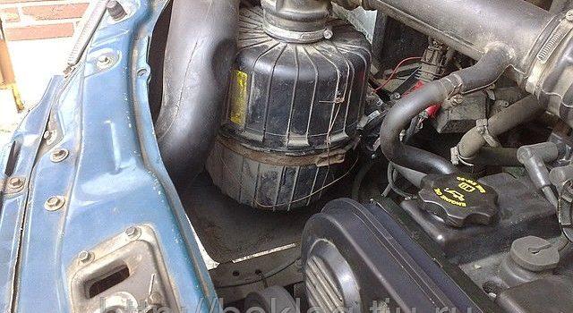 Ремонт двигателя крайслер